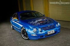 AU XR8 22OKW Muscle, Bmw, Cars, Vehicles, Autos, Car, Car, Muscles, Vehicle