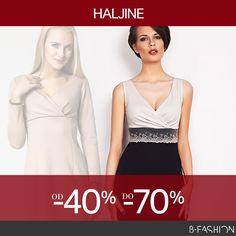 HALJINE OD -40% DO -70%! KUPUJTE SADA: 🎁 https://hr.bfashion.com/dresses-at 🎁