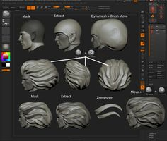 ArtStation is the leading showcase platform for games, film, media &…