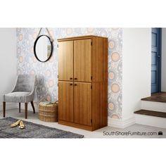 db5a24889ccc Cinnamon Cherry 4 Door, Mainstays Tall Storage Cabinet