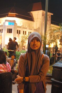 me at JOGJAKARTA