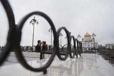 Фотограф Мария Антоненко (maria-antonenko.com): Окольцованные
