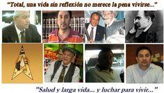 ¿Si la muerte no existiera? Francisco Flores Legarda filosofa con Unga, su padre
