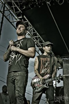 Danny and J-Dog