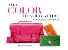 Hidesign Handbags & Clutches Starts Over ₹4,000 | Get free gift box