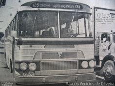 Ônibus da empresa Auto Viação Nossa Sra. da Luz, carro 125, carroceria Furcare - Nimbus Furcare, chassi Mercedes-Benz LP-344. Foto na cidade de Curitiba-PR por Marcos Venicios de Oliveira, publicada em 21/04/2014 18:51:01.