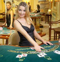 Wanna play? Live Blackjack - Free - IOS  Android www.abzorbagames.com #Blackjack #Games #Free Best Blackjack strategi i casino.