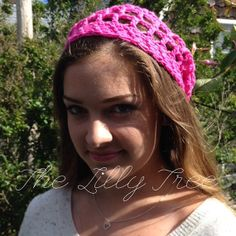 Fluorescent Neon Slouchy Beanie Variegated Soft Wool Lightweight Women's Hat