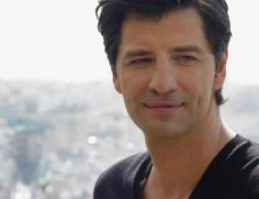 Sakis Rouvas, Greek singer/entertainer/actor, b. Greek Men, Greek Gods, Pop Singers, Celebs, Celebrities, Dear Friend, Eye Candy, Greece, Have Fun