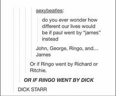 Dick Starr everybody