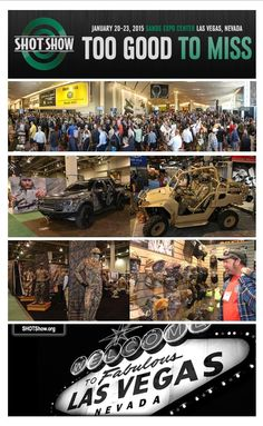 Shot Show is the shooting, hunting and outdoor trade show and conference for firearms, ammunition, hunting and shooting accessories industry will be held on January 20-23, 2015 in Las Vegas, Nevada, USA. Please contact us at office.asean@trade.gov