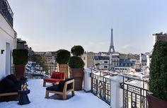 Hotel Marignan - Paris #HotelDirect info: HotelDirect.com
