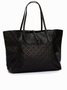 Grineeh Bag Black - By Malene Birger - Svart - Väskor - Accessoarer - Kvinna - Nelly.com