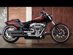 Old Classic Harley-Davidson Motorcycles Harley Davidson Breakout Custom, Classic Harley Davidson, Harley Davidson Chopper, Harley Davidson Street Glide, Harley Davidson Motorcycles, Chopper Motorcycle, Motorcycle Style, Motorcycle Garage, Custom Choppers