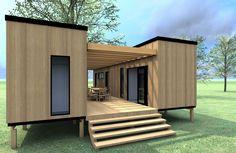Cargo Container Home Plans Dans combien coûte le récipient d'expédition Plans de la maison La meilleure maison de conteneur