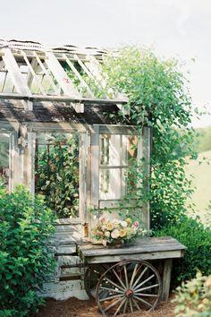 Vintage Wedding Theme, Rustic Wedding, Mint Springs Farm, Wedding Kiss, Wedding Locations, Garden Wedding, Perfect Wedding, Gazebo, Wedding Inspiration