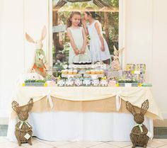 Peter Rabbit Inspired Easter Event {with Pottery Barn Kids at Gardens Mall} @The Pear Events