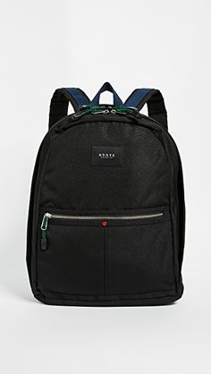 67a6236b61 Kent Backpack. BackpacksBackpack BagsBackpackBackpackingSatchel