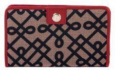 1715 Snap Wallet | Spartina 449 | $36 @ BettesGifts.com #spartina449