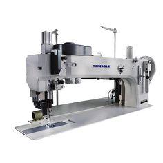 LZH-366-70 ekstra tung plikt sikksakk symaskin