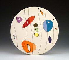 Resultado de imagen para fuentes y platos en ceramica
