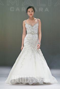 Eve Of Milady Wedding Dresses Fall 2014 Bridal Runway Shows | Wedding Dresses Style | Brides.com