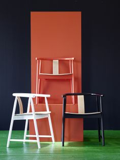 TRENDIG 2013 limited edition arm chair: The name TRENDIG stems from the back-and-forth dialogue between the two cultures. The result is a fusion of Chinese culture and Scandinavian design – a collaboration between designers and technicians from both countries. (coming February 1st!)