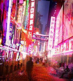 Lights by jordangrimmer.deviantart.com on @DeviantArt
