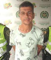 Noticias de Cúcuta: Cayó asaltante quien ha sido detenido en 16 oportu...