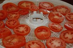 Learning How To Use a Food Dehydrator: Dehydrate Your Own Food
