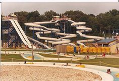 I loved going to Adventure River