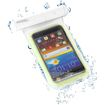 GreatShield  MARINER WaterProof Case for Samsung Galaxy S3  White  White