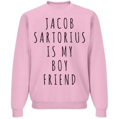 Jacob Sartorius Is My (mental) Boyfriend
