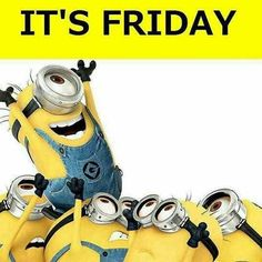 Happy #Friday !! Enjoy your #weekend and remember to visit http://ift.tt/1lJzw38