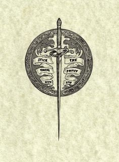 Needle Posted by: ELAdragon via http://winteriscoming.net/2014/08/11/reddit-review-08-11-14/