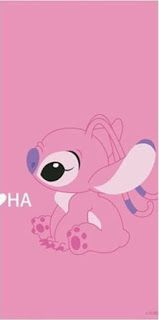 40 ideas for wall paper iphone disney stitch ohana Wallpaper Casais, Angel Wallpaper, Cartoon Wallpaper Iphone, Tumblr Wallpaper, Cute Cartoon Wallpapers, Disney Stitch, Lilo Et Stitch, Cute Couple Wallpaper, Matching Wallpaper