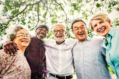 Photo about Group of Senior Retirement Discussion Meet up Concept. Image of casual, pensioner, african - 96004659 National Friendship Day, Best Hospitals, Senior Picture Outfits, Senior Pictures Boys, Photo Grouping, Social Media Images, Creative Illustration, Women Lifestyle, Picture Poses