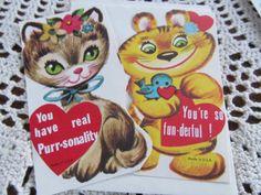 valentines envelope poems