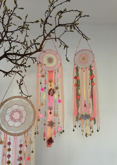 Dream catchers MindfulHome.