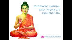 Meditação Guiada Matinal Para Iniciar um Excelente Dia