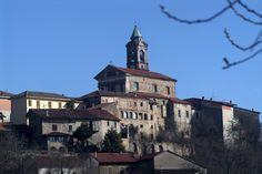 Montabone , Alto Monferrato photo Mark Cooper