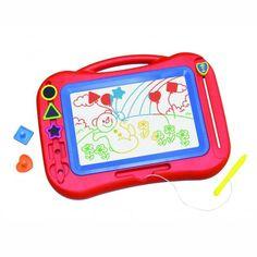 Preschool Magnetic Color Doodle Sketcher - Educational Toys Planet