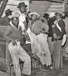 Pay Day   1939 on Flickr.African American teens waiting to get paid for cotton picking inside Marcella Plantation's store on Friday night, Mileston, Mississippi, 1939  Find Us On Twitter   Facebook   Tumblr