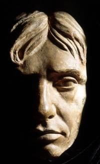 Life mask of Horatio Nelson, c.1800 Naval History, British History, Maritime Museum, Effigy, Royal Navy, Famous People, The Past, Death, Statue