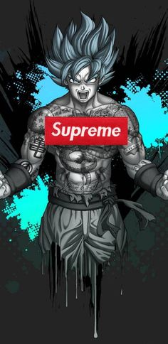 Supreme SSJ god wallpaper by now. Browse millions of popular dbz wallpapers and ringtones on Zedge and personalize your phone to suit you. Browse our content now and free your phone Glitch Wallpaper, Dope Wallpaper Iphone, Goku Wallpaper, Deadpool Wallpaper, Graffiti Wallpaper, Marvel Wallpaper, Naruto Wallpaper, Screen Wallpaper, Mobile Wallpaper