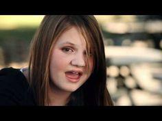 Anti bullying video. So good. It's tough being a teenager. Savannah Robinson - Beautiful