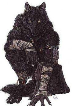 lobos licantropos - Buscar con Google