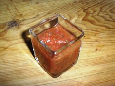 Vibrant, zesty, quick salsa adds excitement to a gluten-free main dish, side or snack. Having an easy basic recipe for it is a must in my family. Here is one of...