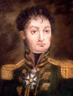 Le vicomte Pierre Jacques Étienne Cambronne, né le 26 décembre 1770 à Nantes (province de Bretagne)1,2, et mort le 29 janvier 1842 à Nantes (Loire-Atlantique), est un général de division du Premier Empire.Général de brigade en 1813 et de division en 1814