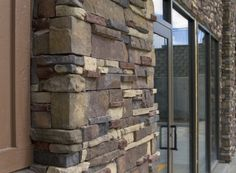 Stone Gallery, Manufactured Stone, Showroom, Choices, Mountain, Profile, Drop, Nice, Check